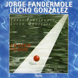 Jorge Fandermole   Lucho González 歌手頭像
