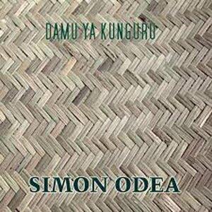 Simon Odea 歌手頭像