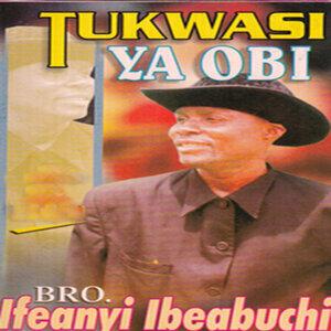 Bro.Ifeanyi Ibeabuchi 歌手頭像