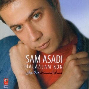 Sam Asadi 歌手頭像