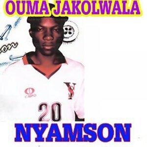 Nyamson 歌手頭像