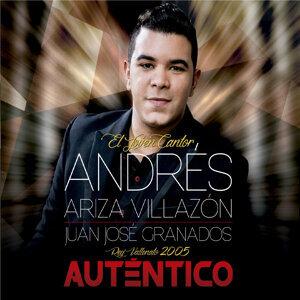 Andres Ariza Villazon & Juan Jose Granados 歌手頭像