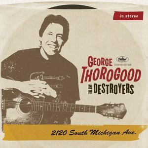 George Thorogood 歌手頭像