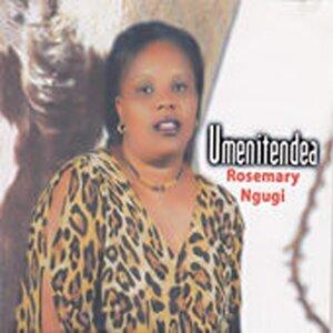 Rosemary Ngugi 歌手頭像