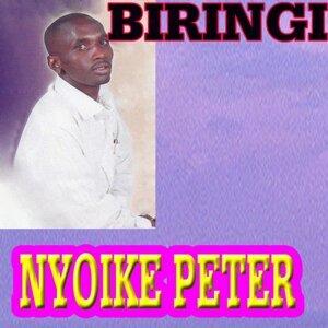 Nyoike Peter 歌手頭像