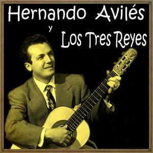 Hernando Avilés Y Los Tres Reyes 歌手頭像