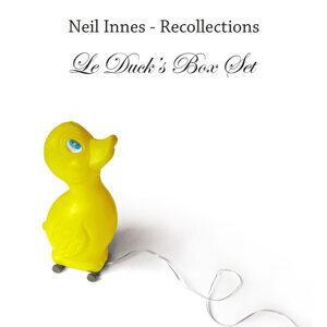Neil Innes 歌手頭像