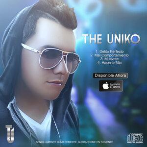 The Uniko 歌手頭像