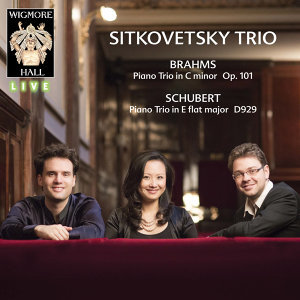 Sitkovetsky Trio 歌手頭像