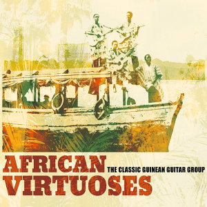 African Virtuoses 歌手頭像