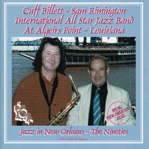 Cuff Billett & Sam Rimington International All Star Jazz Band 歌手頭像