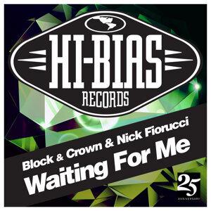 Block & Crown and Nick Fiorucci 歌手頭像