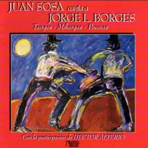 Juan Sosa | Héctor Alterio 歌手頭像