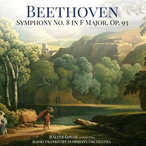 Walter Goehr & Radio Frankfurt Symphony Orchestra 歌手頭像
