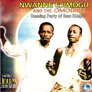 Nwanne Ejimogu and The Omobizu 歌手頭像