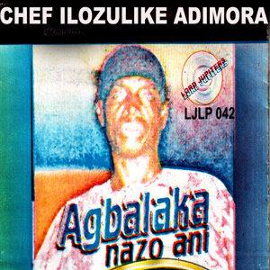 Chief Ilozulike Adimora 歌手頭像
