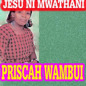 Priscah Wambui 歌手頭像