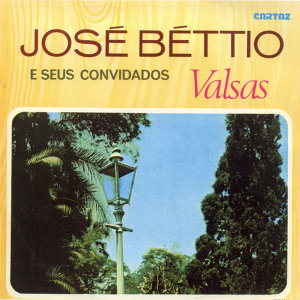 José Bettio e Seus Convidados 歌手頭像