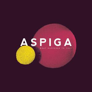 Aspiga 歌手頭像