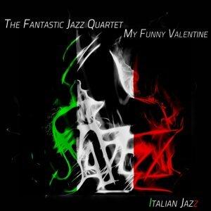 The Fantastic Jazz Quartet 歌手頭像