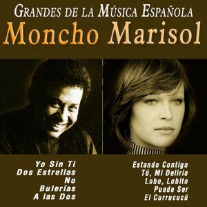 Moncho Marisol 歌手頭像