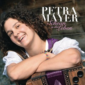 Petra Mayer 歌手頭像