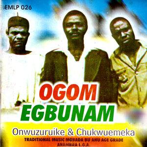 Onwuzuruike and Chukwuemeka 歌手頭像