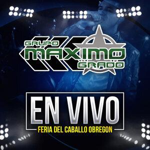 Grupo Maximo Grado 歌手頭像