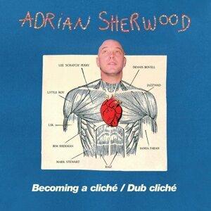 Adrian Sherwood 歌手頭像