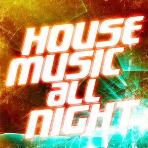 Deep House Music,Best of Deep House Music 歌手頭像