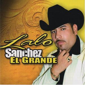 Lalo Sanchez El Grande 歌手頭像