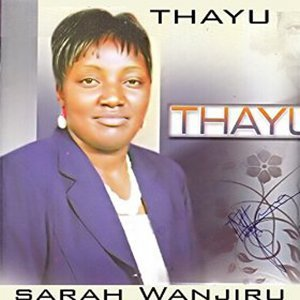Sarah Wanjiru 歌手頭像