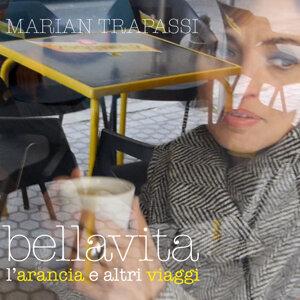 Marian Trapassi 歌手頭像