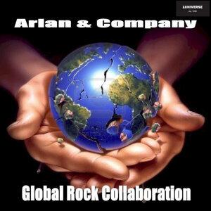 Arlan & Company 歌手頭像