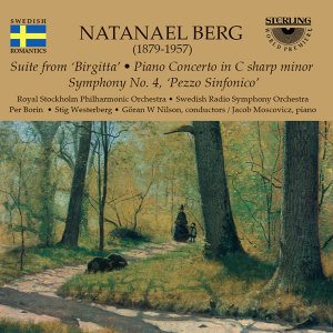 Royal Stockholm Philharmonie Orchestra, Jacob Moscovicz, Swedish Radio Symphony Ochestra 歌手頭像