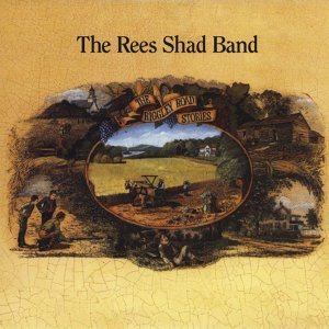 The Rees Shad Band