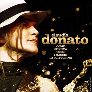 Claudia Donato 歌手頭像