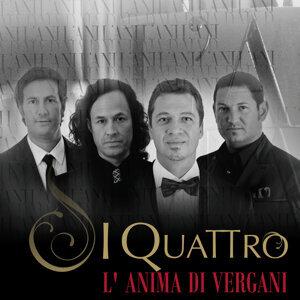 I Quattro 歌手頭像