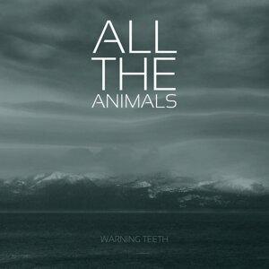 All the Animals 歌手頭像