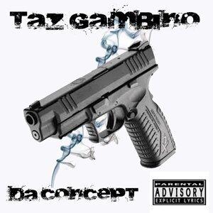 Taz Gambino 歌手頭像