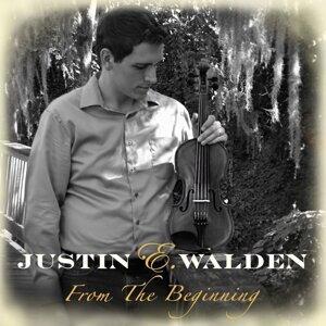 Justin E. Walden 歌手頭像
