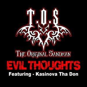 "T.O.S ""the Original Sandman"" 歌手頭像"