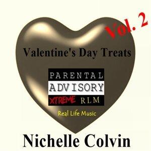 Nichelle Colvin 歌手頭像