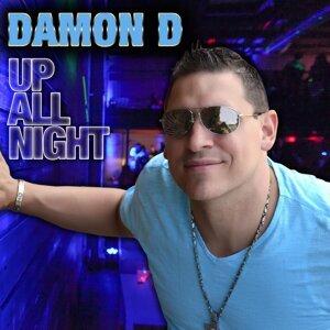 Damon D 歌手頭像