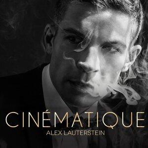 Alex Lauterstein 歌手頭像