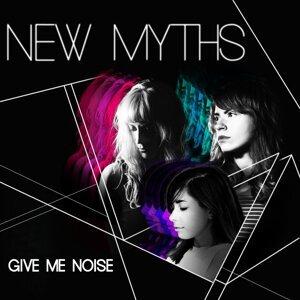 New Myths 歌手頭像
