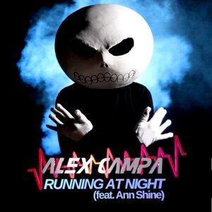 Alex Campa 歌手頭像