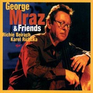 George Mraz 歌手頭像