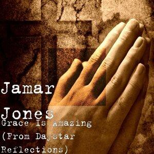 Jamar Jones 歌手頭像