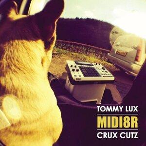 Crux Cutz 歌手頭像